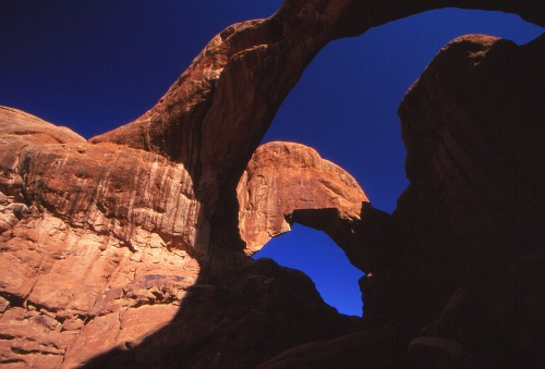 Double Arch/Arches NP
