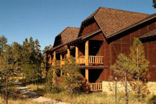 Bryce Canyon Lodge - Motel