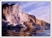 lake-powell-watercolors