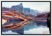 lake=powell-watercolors