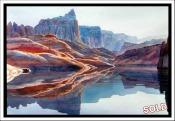 lake=powell-watercolors
