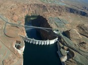 Glen-Canyon-Dam-Lake-Powell-Country