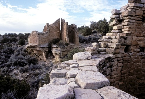 Cutthroat Ruins - Hovenweep
