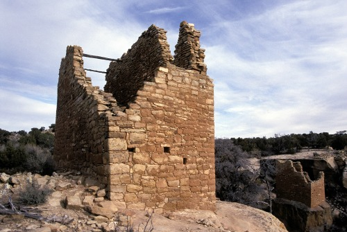 Holly Ruin -Hovenweep