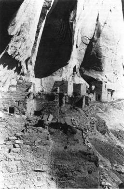 Inscription House Navajo National Monument