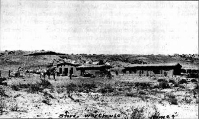 Kayenta Trading Post