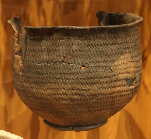 Paiute Pottery - Pipe Springs National Monument
