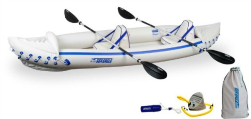 Sea Eagle Sports Kayak