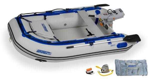 Sea Eagle 8.10yt Yacht Tender