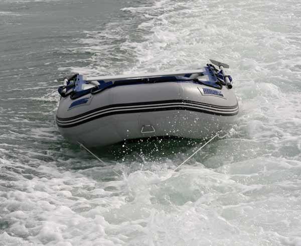 Sea Eagle 810yt Yacht Tender