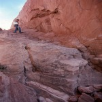 Hole-in-the-Rock-Lake-Powell-Country