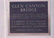 Glen-Canyon-Bridge-Lake-Powell-Country