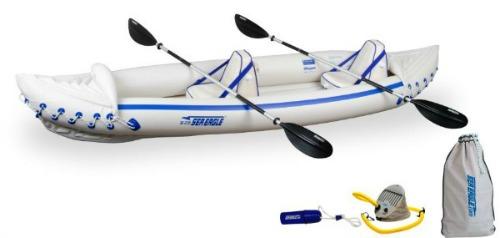 Sea Eagle Sports Kayak