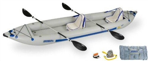 Sea-Eagle-385-Kayak-Package-for-2-1