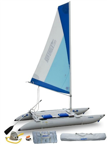 Sea Eagle SailCat 14sc