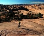 Slickrock-Bike-Trail